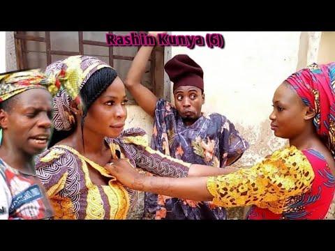 Download Rashin Kunya [ Episode 6 ] Latest Hausa Movie