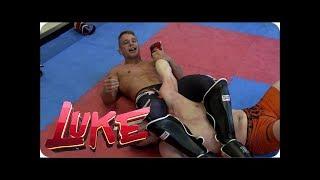 The Final Fight - Luke gegen Nick Hein - LUKE! Die Woche und ich