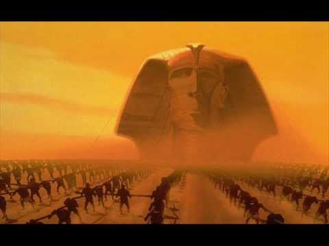 All i ever wanted - INSTRUMENTAL ONLY - Prince of Egypt - Hans Zimmer