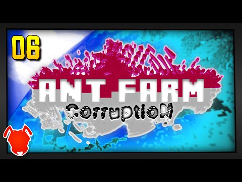 ANT FARM CORRUPTION / Episode 6 / A Diamond or Two?