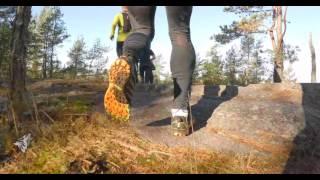 Syys Sipoonkorpi Trail 3 10 2015 Video