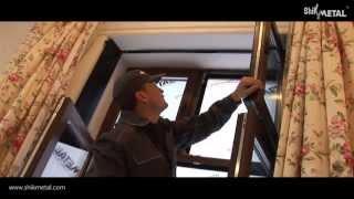 ShikMETAL - Раздвижные решетки ШИКМЕТАЛ на окна и двери класса ЛЮКС.(, 2013-03-27T13:14:32.000Z)