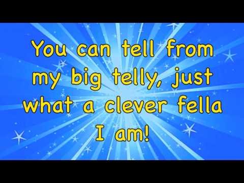 Matilda The Musical - Telly - Lyrics!! (HD)