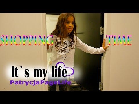 EINKAUFSTOUR MIT ACELYA - It's my life #724   PatrycjaPageLife