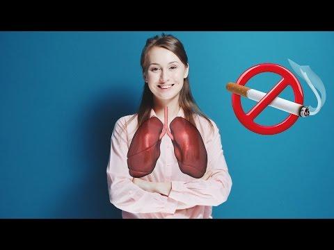 Was passiert, wenn du mit dem Rauchen aufhörst?