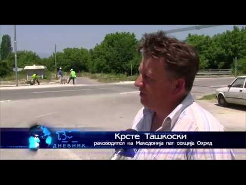 ТВМ Дневник 08.07 2015
