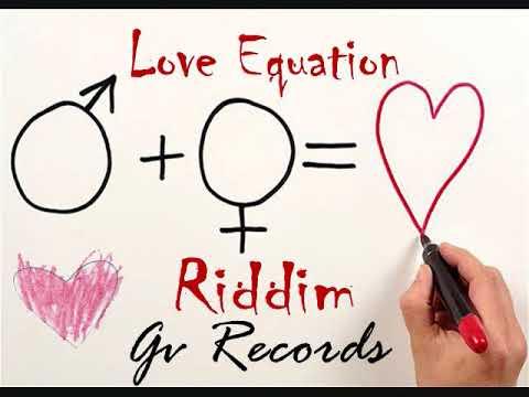 First Love - Xyah (Love Equation Riddim)