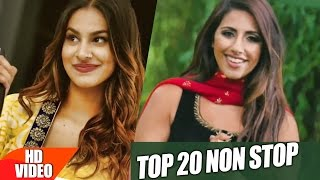 Top 20 Non Stop | Punjabi Non Stop Songs | Speed Records