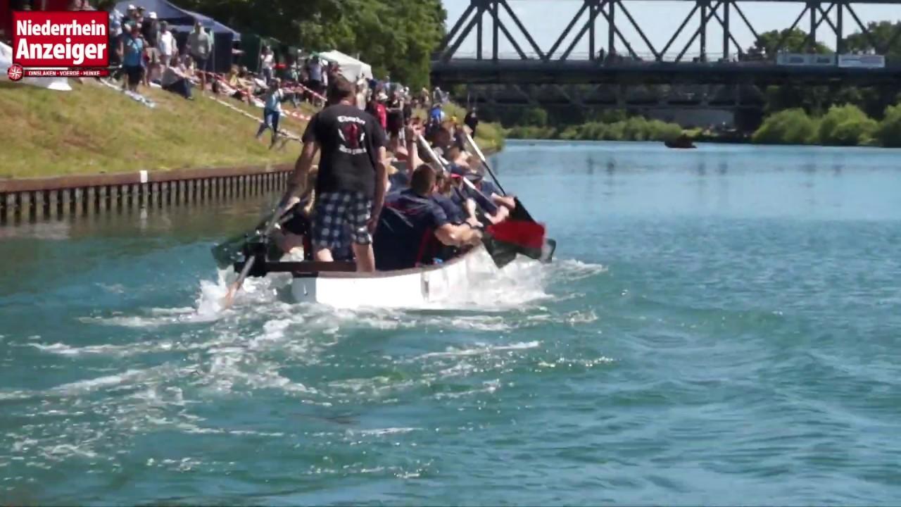 Drachenbootsport Kanuclub Friedrichsfeld Ev