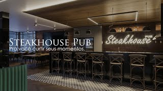 Zetta Residence - Steak House Pub e Sunset