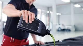 Uleiul pentru motor - Autoworld Audi