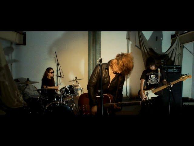 浅井健一 『MOTOR CITY』 MUSIC VIDEO