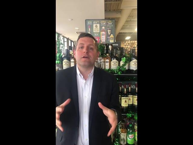St. Patrick's Week Super Sale