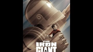 Why The Iron Giant Is A Tragedy Of Animation