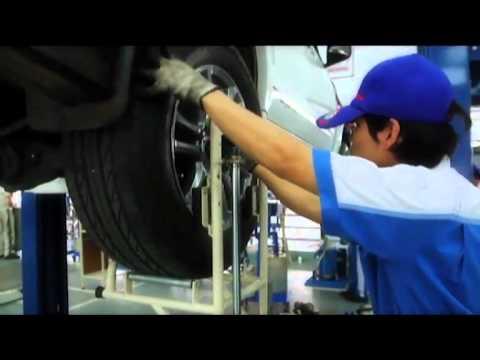 Toyota K.Motors Company Profile.mp4