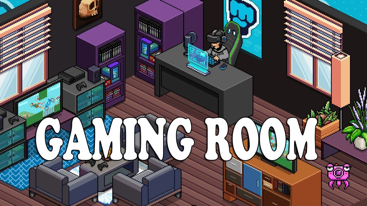 Tuber Simulator Room Ideas TUBER SIMULATOR - BEST GAMING ROOM! - YouTube