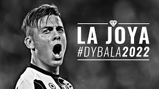 INTERVIEW | Dybala renews Juventus contract until 2022