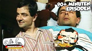 Mit Mr. Bean aufwachen