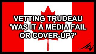 Trudeau Hypocrisy and Canadian Media Culpability  - Angry Canadian Sept  19, 2019