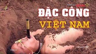 Tiết lộ những bài huấn luyện khắc nghiệt của Đặc công Việt Nam