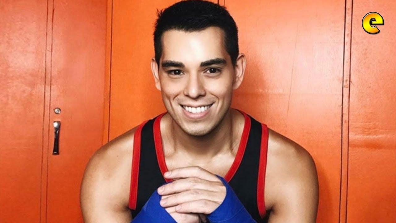 Raymond gutierrez gay