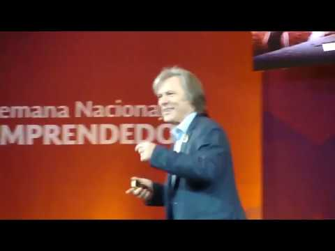 Conferencia Bruce Dickinson En México 2017
