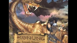 Lets Play The Legend of the North : Konung! Eric
