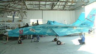 Волгоградские конструкторы создали уникальный самолет на импеллерной тяге