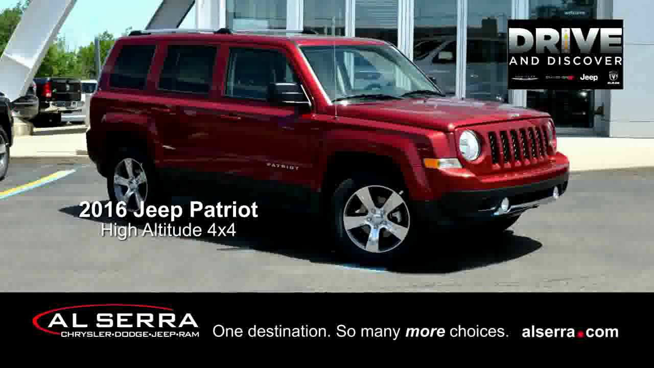 al serra chrysler dodge jeep ram june savings youtube youtube