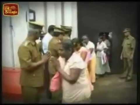 Sri lanka news /  Better facilites  for Welikada Prisoners