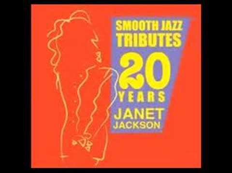 That's the Way Love Goes (Janet Jackson Smooth Jazz Tribute)