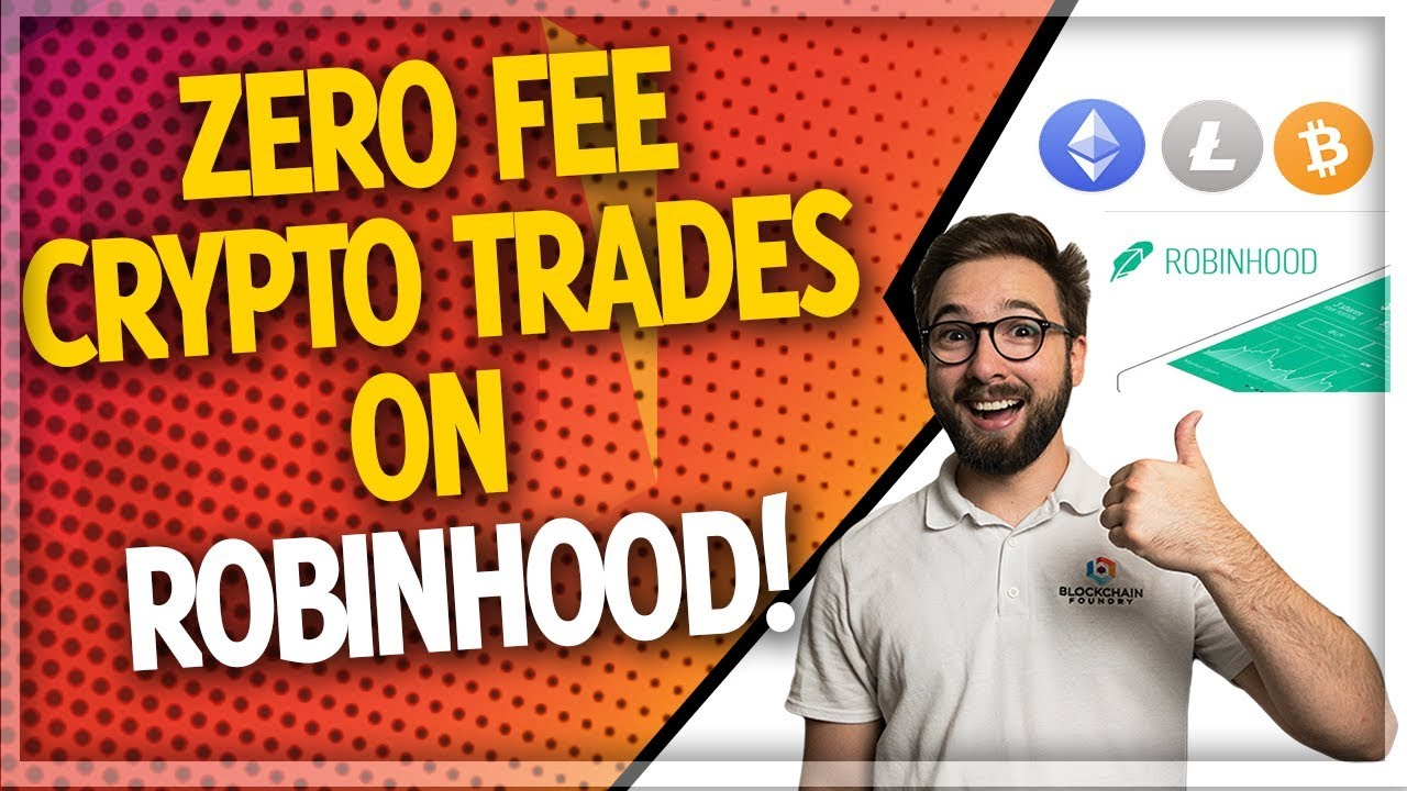 How to buy bitcoin with robinhood