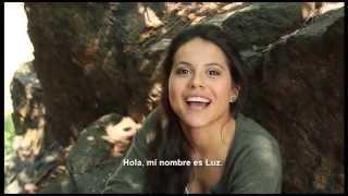 "Luz Pinos Album debut ""Mariposa Azul"" IndieGogo Campaign"