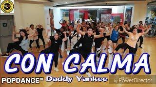 POPDANCE™ | Daddy Yankee - Con Calma ft. Snow #POPDANCEPOWER #POPDANCEPH #POPDANCE #DanceNice