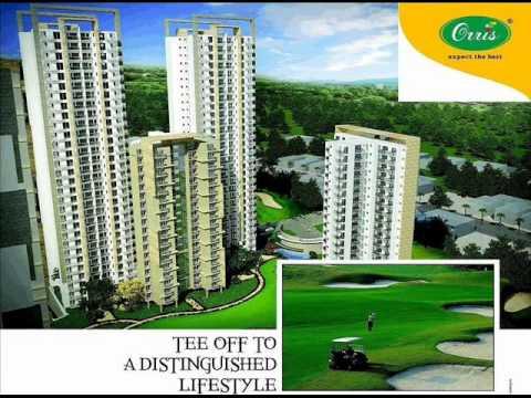 Call ovhousing.com +918882299700 Orris Golf Homes Greenbay Golf Village Noida Yamuna Expressway