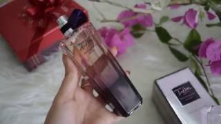 Video Lancome Tresor Midnight Rose