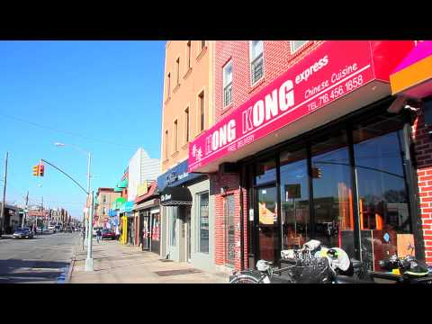 ^MuniNYC - Halsey Street & Wyckoff Avenue (Border of Brooklyn/Queens 11237)