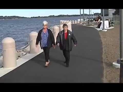 New Link for HarborWalk at Columbia Point
