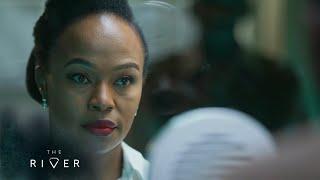 Lindiwe Confronts Mohuni – The River | 1 Magic