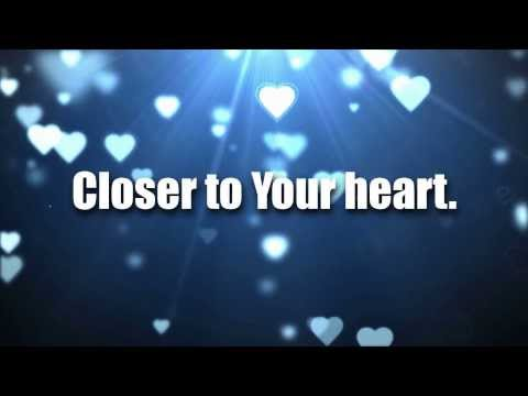 Natalie Grant   Closer to Your Heart   Lyric Video