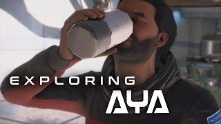 Mass Effect Andromeda: Exploring Aya thumbnail
