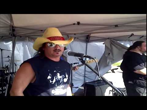 Country Music by Kowboy Roc and Big Don Band, Athens, GA