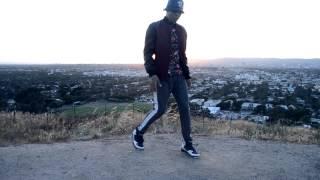Five More Hours-  Chris Brown   Dance