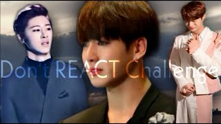 [KPOP] Try not to React Challenge #3