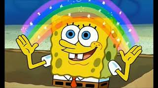 Prog Rock Bands Portrayed by Spongebob Part 2