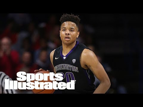 2017 NBA Draft: 76ers Select Markelle Fultz With Number 1 Pick | SI Wire | Sports Illustrated