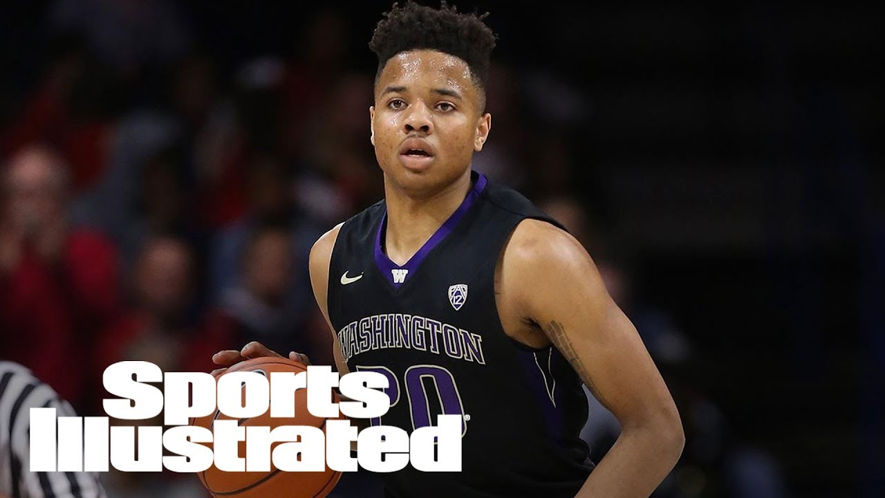 NBA's No. 1 draft pick Markelle Fultz exits with ankle injury