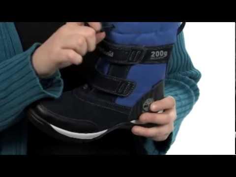 ostaa uusia fantastinen säästö kuumia uusia tuotteita Timberland Kids Mallard Snow Squall Waterproof Snow Boot (Youth) SKU:  #7987254