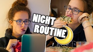 Night Routine 2018 (Senza censura)