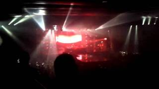 16bit @ Dubstep Planet, Arena Moscow